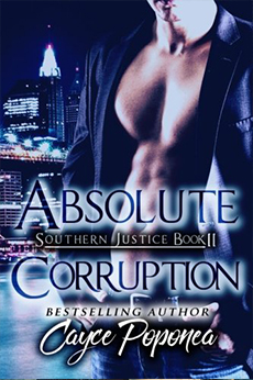 Absolute Corruption Southern Justice Trilogy 2