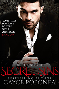 Secret Sins Book four Code of Silence Series