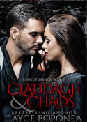 Claddagh and Chaos Book two Code of Silence Series